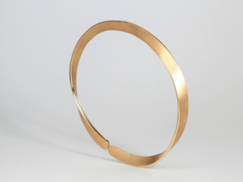 Cardillac gouden twist armband