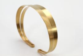 Oliver Smit gouden armband