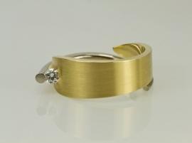 Cardillac bicolor ring