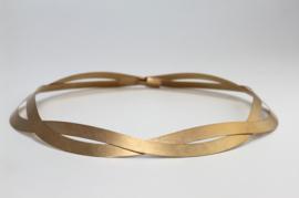 Niessing gouden collier