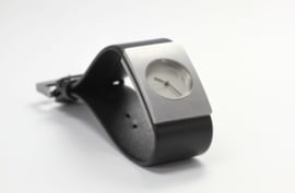 Niessing 'Radius' horloge STAAL