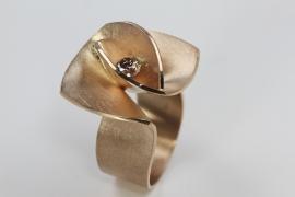 Cardillac ring Iris in Roségold