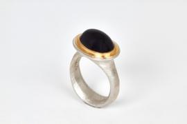 Cleopatra ring met Ioliet