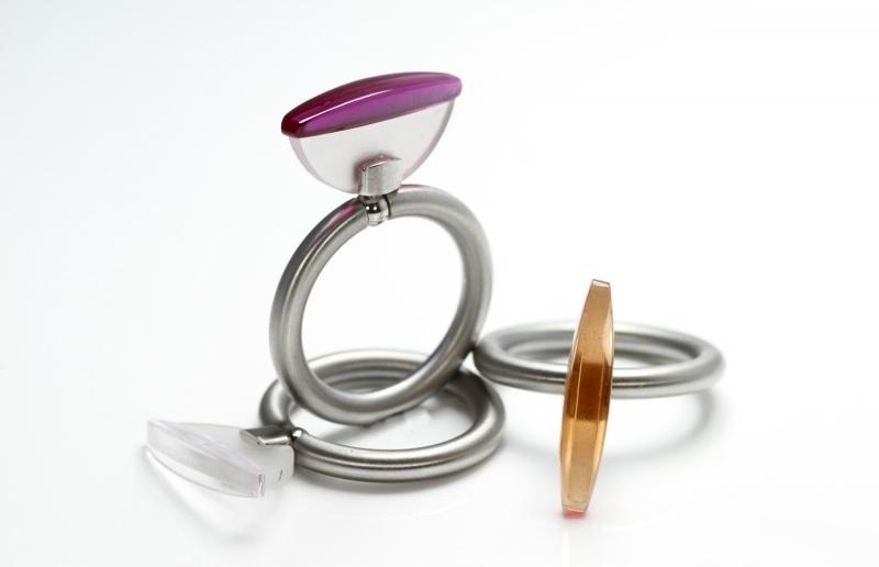 Swivel ring  Con Colori