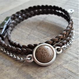Brownie Bracelet  [1732]