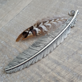 Large Feather  [3027]