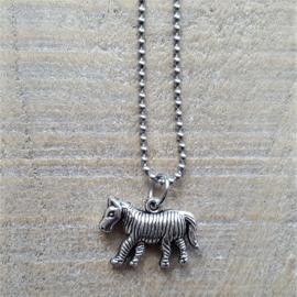 Bedel Zebra  [3095]