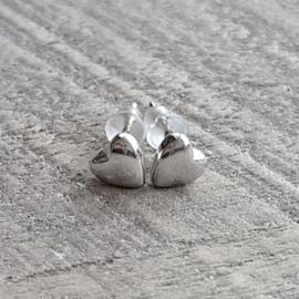 Little Silver Hearts  [8319]