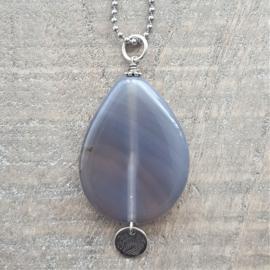 Big Agate Drop  [3048]