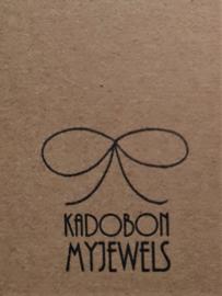 Kadobon MyJewels