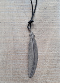 Large Feather  [2849]