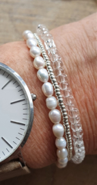 Parel Armband Jane  [1154]
