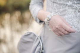 Bruidje...