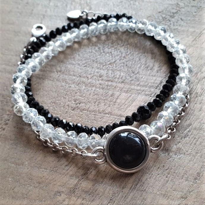 Black Crystal Combi  [1296]