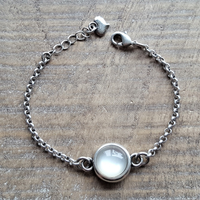 Armband Pearl Glow  [1727]
