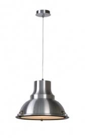 Hanglamp zuiver  Kraft grijs