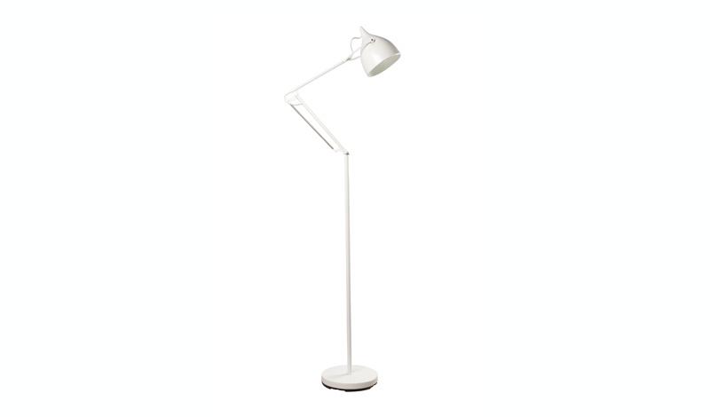 Vloerlamp Reader Zuiver White