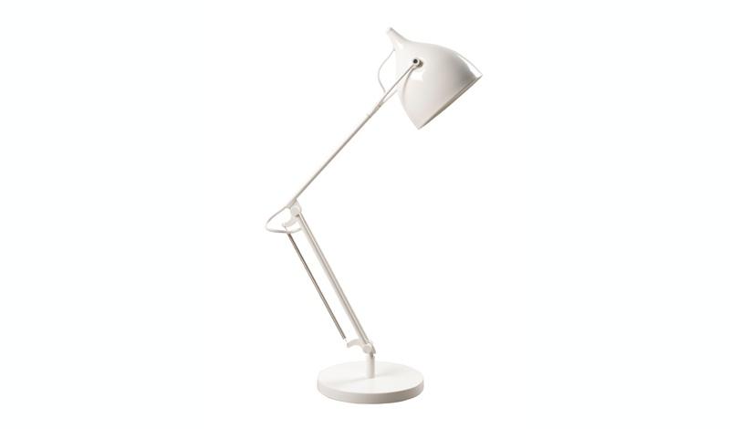 Desk lamp Reader Zuiver White