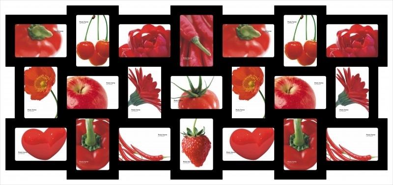 Fotolijst Expo 21 Foto`s (10x15 cm.)