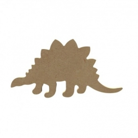 Dinosaurus: Stegosaurus  15 cm