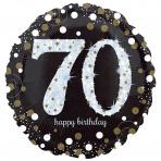 Happy Birthday 70 jaar