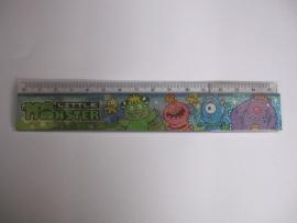 Liniaal (Little Monster)