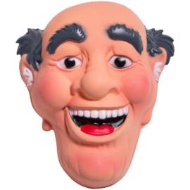3D Abraham Masker 50 Jaar.
