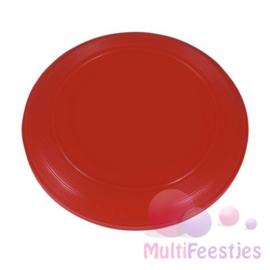 Frisbee ROOD