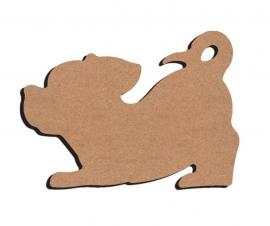 Hond (10 cm)