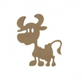 Koe (15 cm)