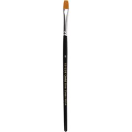 Gold Line penseel nr 8- b: 9 mm-plat