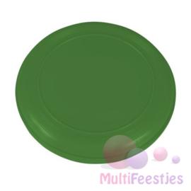 Frisbee GROEN
