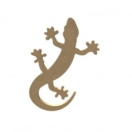 Hagedis / Gecko (15 cm)