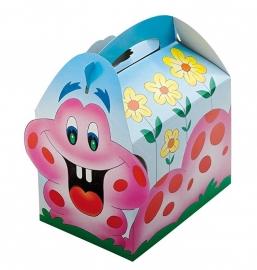 Kidsbox / menubox worm
