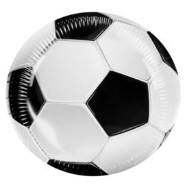 Boland feestborden voetbal