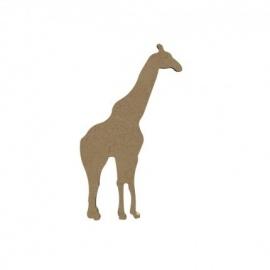 Safari Giraffe 15 cm