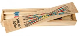 LG-Imports legspel mikado hout 18 cm 41-delig