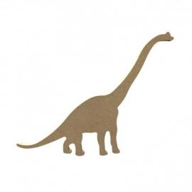 Dinosaurus: Lang nek 15 cm