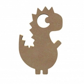 Dinosaurus Stegosure cartoon 15 cm