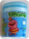 Puntenslijper (Little Monster)
