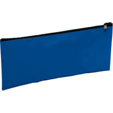 Etui 25x11 (Blauw)