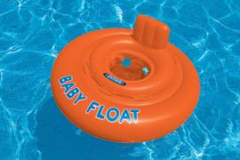 Zwemband Intex Baby Float  (1-2 jaar)