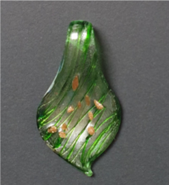 Hanger groen 2