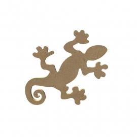 Hagedis / Gecko 4 (15 cm)