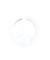 Peace & Love Wit 12cm
