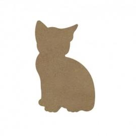 Kat / Kitten 15 cm