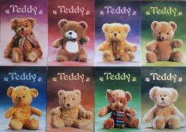 Notitieboekje Teddy