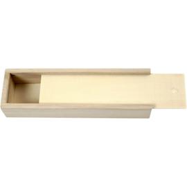 Pennendoos (20x6x3,5 cm)
