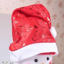 Kerstmuts Hartje
