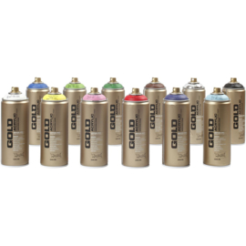 Spray verf, 12x400ml (GrV)